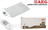Электрическая подушка,грелка AEG(Оригинал)Германия  30 x 40 см