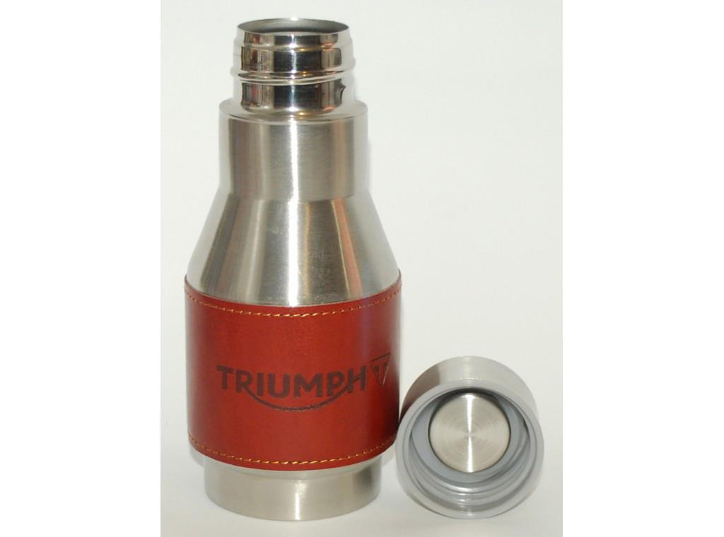 F1-30 Фляга-бутылка, Фляга в форме бутылки 300 мл, оригинальная фляга для спиртного