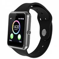 Умные часы Smart Watch Q7s black