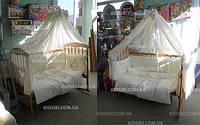 Постельное белье на кроватку