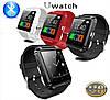 Умные Bluetooth смарт часы Uwatch U8