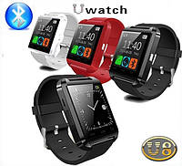 Умные Bluetooth смарт часы Uwatch U8, фото 1