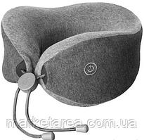 Подушка с массажером Xiaomi LF LeFan Comfort-U Pillow Massager (LR-S100)