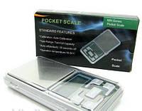 Pocket scale Весы ювелирные MH-001-200 gm, Электронные ювелирные весы, Портативные весы 200гр, Карманные весы, фото 1