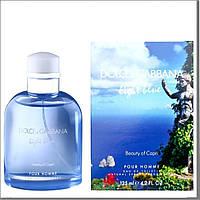Dolce & Gabbana Light Blue Beauty of Capri туалетная вода 125 ml. (Дольче Габбана Лайт Блю Бьюти Оф Капри), фото 1