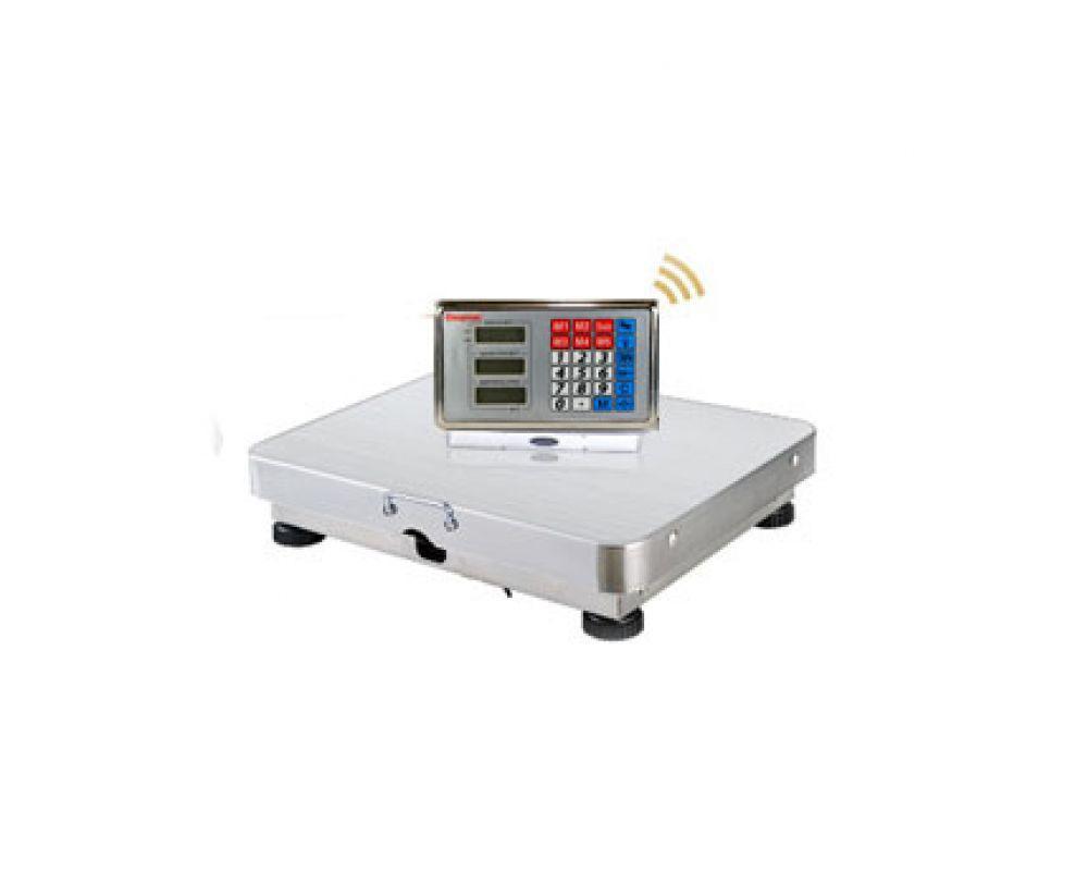 Весы ACS 200KG  WIFI 32*42, Торговые весы, Весы электронные торговые, Беспроводные весы