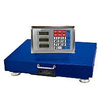 Весы ACS 300KG WIFI 35*45, Платформенные электронные весы, Беспроводные весы, Торговые весы  Спартак