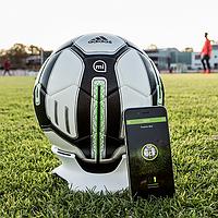 Футбольный мяч Adidas Smart Ball