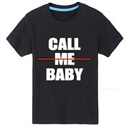 Женская футболка EXO (Call me baby) К-поп16-Я, фото 1