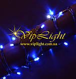 Мерцающая светодиодная гирлянда STRING LIGHT 20 м, фото 3