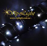 Мерцающая светодиодная гирлянда STRING LIGHT 20 м, фото 4