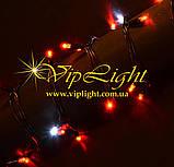 Мерцающая светодиодная гирлянда STRING LIGHT 20 м, фото 6
