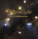 Мерцающая светодиодная гирлянда STRING LIGHT 20 м, фото 7