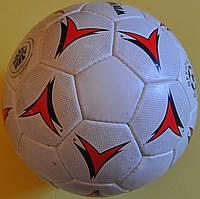М'яч футбольний Winner Falcon № 5 з натуральної шкіри