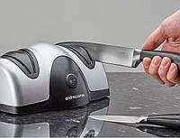 Точилка большая big electric sharpner, Точилка для ножей, Электроточилка, Заточка для ножей, фото 1