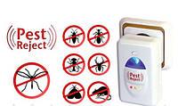 Отпугиватель Pest Reject Пест Реджект, Электромагнитный отпугиватель насекомых и грызунов