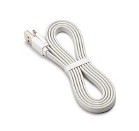 Кабель Xiaomi Fast Charge Data Cable USB - Type-C 2.1A / 1.2м быстрая зарядка SJV4377CN XMSJX11QM