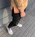 😜 Лонг - чоловічий лонг з підшитий тканиною колір білий, фото 8