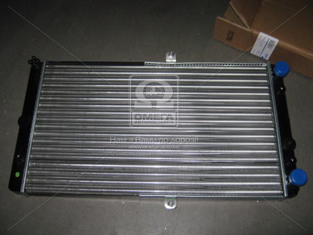 Радиатор охлаждения Ваз 2110, 2111, 2112 (до 2007 г.) LSA ECO