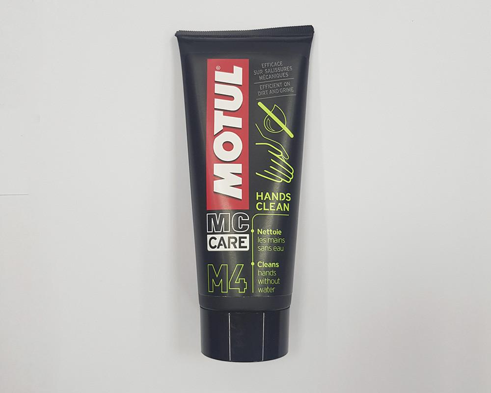 MOTUL M4 Clean Hands 100ml