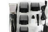 Машинка для стрижки  PROMOTEC PM 357, Триммер, Мультитриммер, Машинка для стрижки с керамическим покрытием