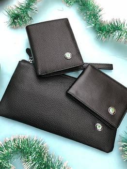 Бумажники и кошельки