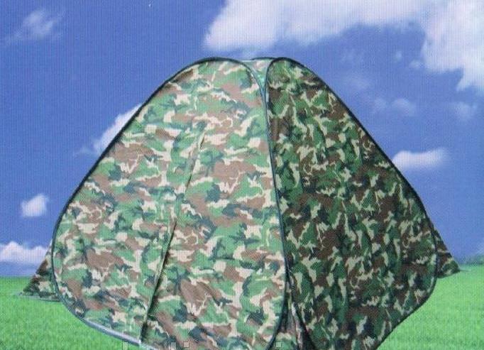 Палатка Kaida : 2,5m*2.5m, Трехместная палатка, Туристическая палатка, Летняя большая палатка