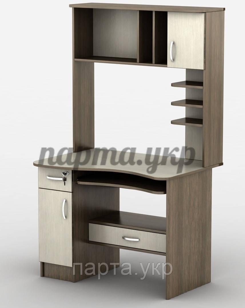 Письменный, Компьютерный стол ТСК-27