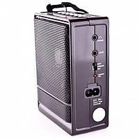Радиоприемник NS 018U, Радио, Портативное радио, Фм приемник, ФМ радио, Переносной приемник, фото 1