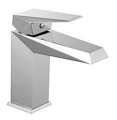 ORLANDO смеситель для раковины, хром, 35 мм