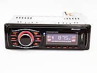 Магнитола в авто пионер 1135, Автомагнитола Pioneer, Автомагнитола 1 DIN с пультом, Магнитола Usb, Sd, Fm, фото 1