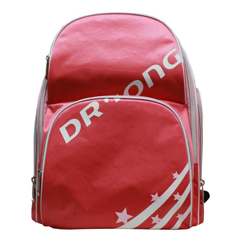 Рюкзак школьный ортопедический Dr Kong  Z300 (S) коралловый