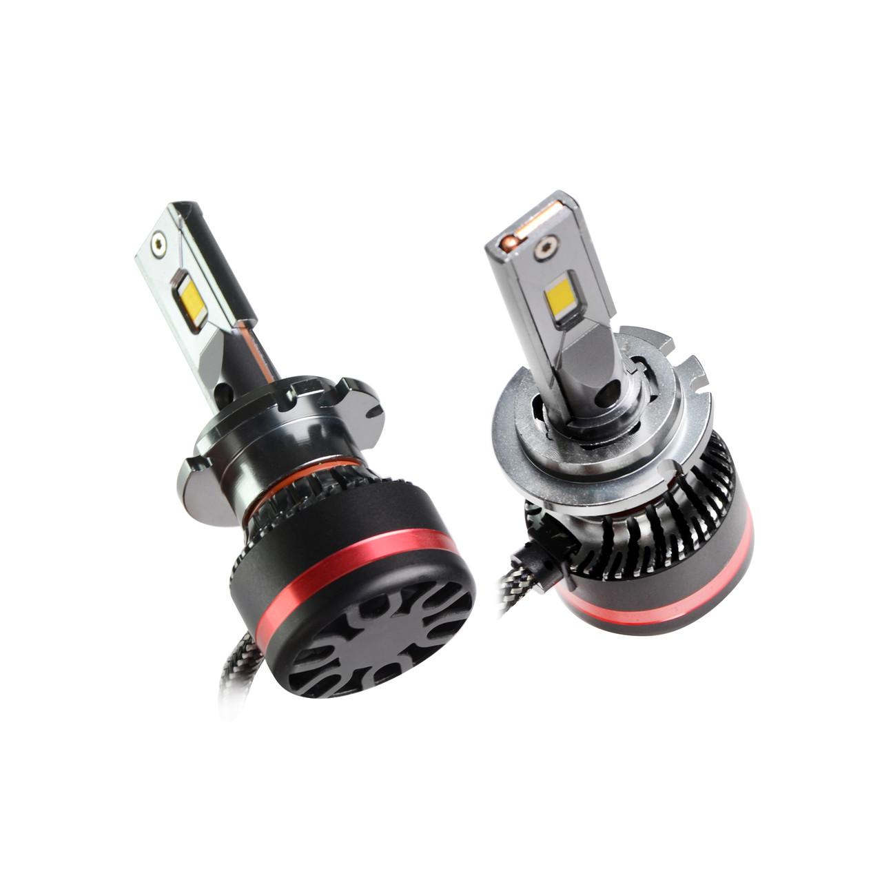 MLux Red Line D2S 45 Вт 5000K светодиодные LED лампы