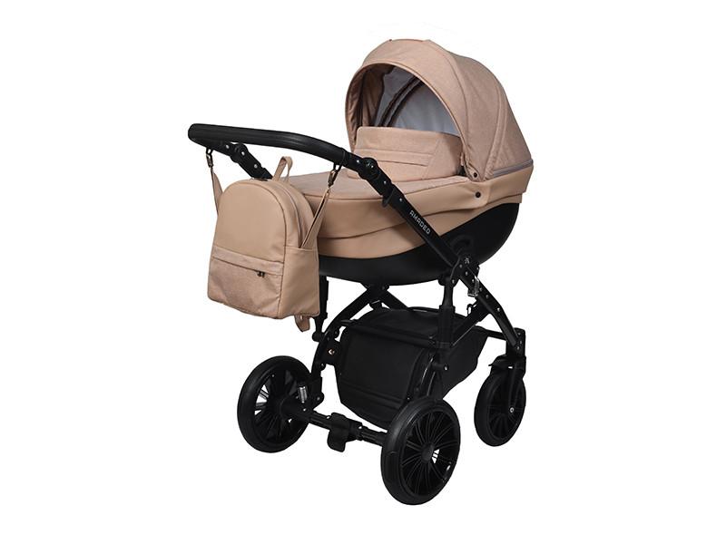 Детская универсальная коляска 2в1 Angelina   Amadeo Travel