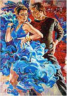 Пазл Сastorland на 1000 элементов Танец, фото 1