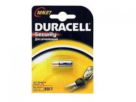 Батарейка DURACELL MN27 BLN  sco
