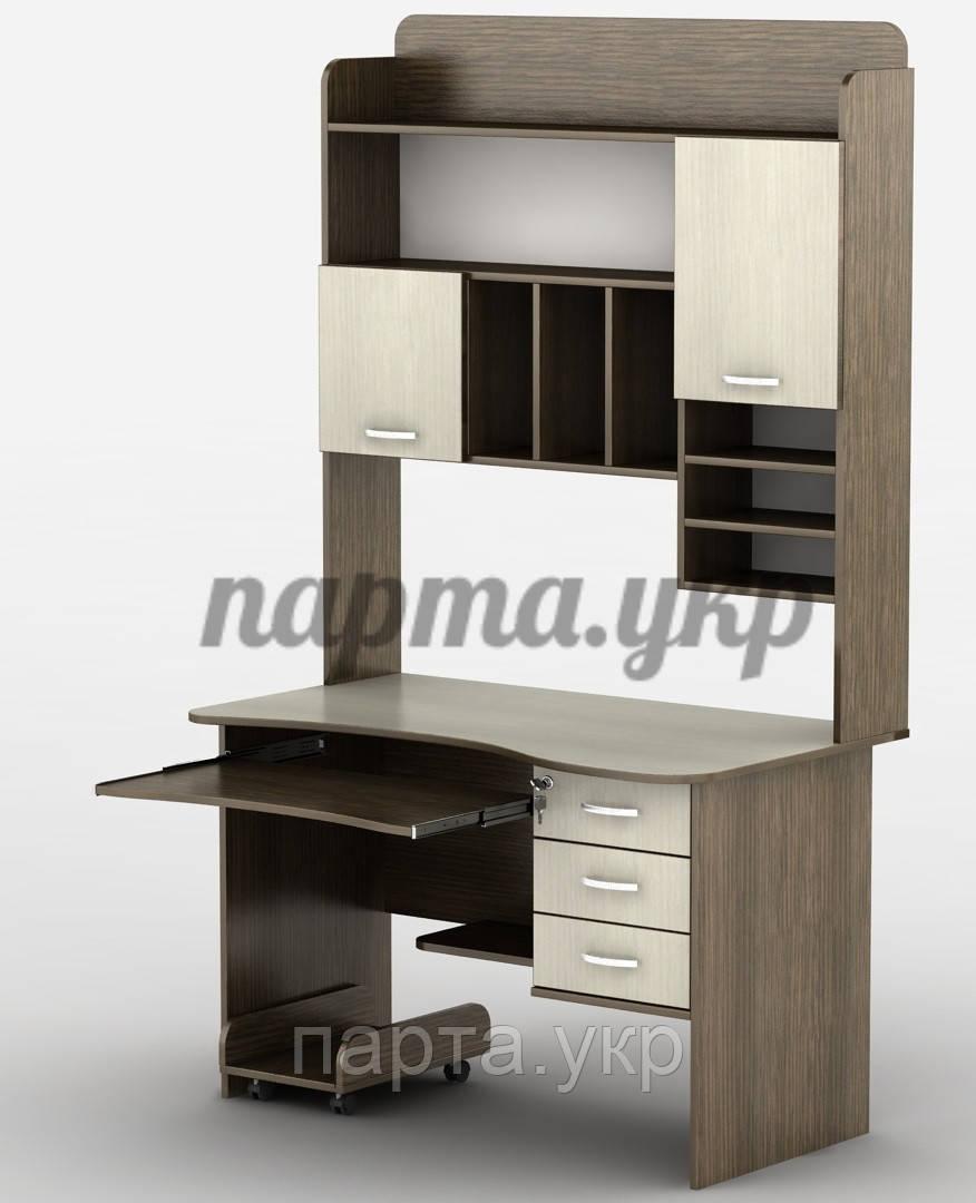 """Компьютерный, письменный стол """"тСК-28"""""""