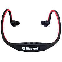 Наушники MDR S19 Bluetooth, Блютуз наушники, Беспроводные наушники, Bluetooth стерео--гарнитура