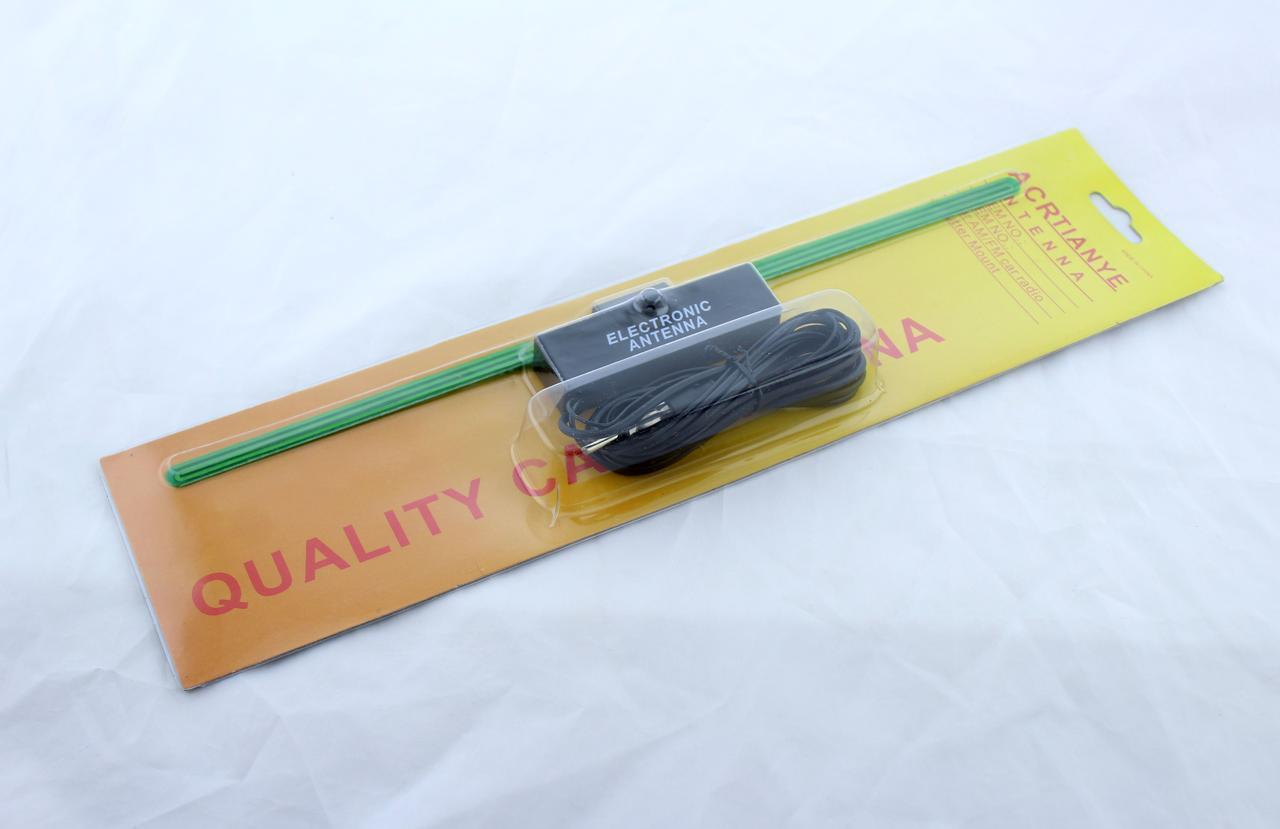 Антенна TY-A195, Активная внутрисалонная антенна, Автомобильная антенна, Антенна в машину