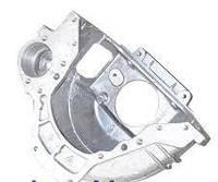 Картер сцепления (колокол) Газель двигатель 4215,4216 верхнняя часть (производство УМЗ)