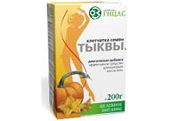 Клетчатка семян тыквы 200 г (Вертекс) – –  при ожирении, простатите, глистах