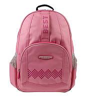 Рюкзак   Dr.Kong, Z 206, S, размер 38*28*16, розовый, фото 1