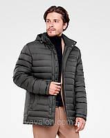 Демисезонная куртка ТМ VAVALON 197