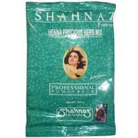 Хна с целебными травами Шахназ Хусейн (Shahnaz Forever Henna Precious Herb Mix), 200г.