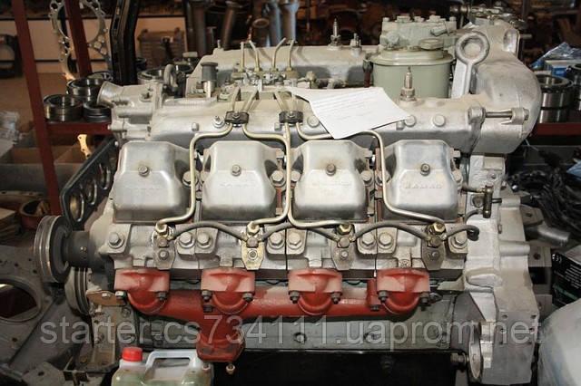 "Двигатель КАМАЗ 740.10 (740.1000400) /Евро-0/ - ""Техно-Импекс"" в Мелитополе"