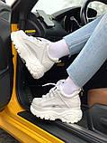 Жіночі кросівки Buffalo London White, фото 5
