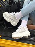 Жіночі кросівки Buffalo London White, фото 4