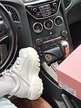 Жіночі кросівки Buffalo London White, фото 6
