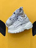 Жіночі кросівки Buffalo London White, фото 7
