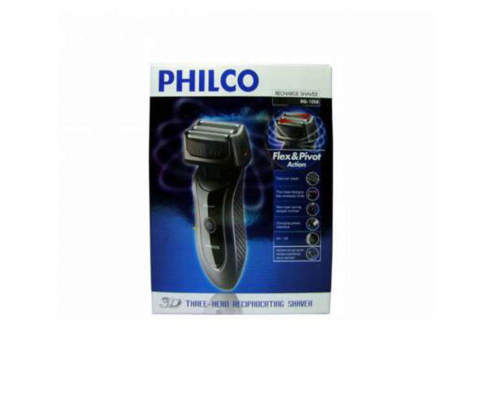 Бритва 1058, Электрическая бритва с триммером для мужчин, Электробритва мужская триммер